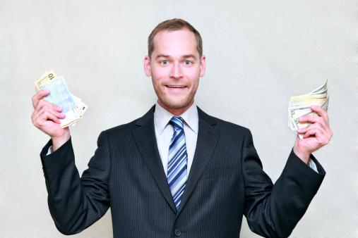 Snel 2000 euro lenen zonder bkr check