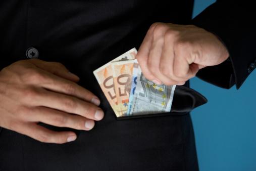 Snel 2000 euro lenen met BKR